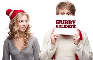 HUBBY-HOLIDAYS